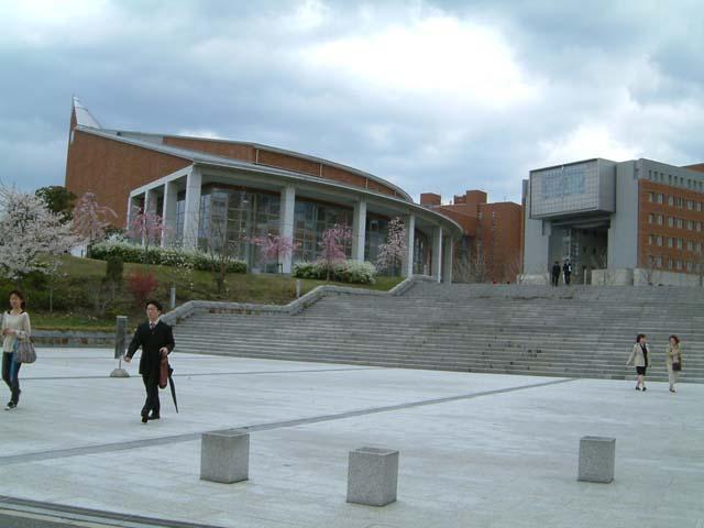 広島市立大学(広島県) | 【ロケ地 検索】全国ロケーションデータベース