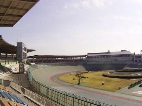 県営競輪場