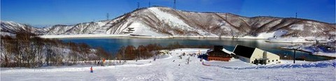 かぐら・田代スキー場