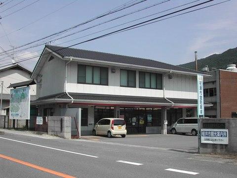初瀬観光センター