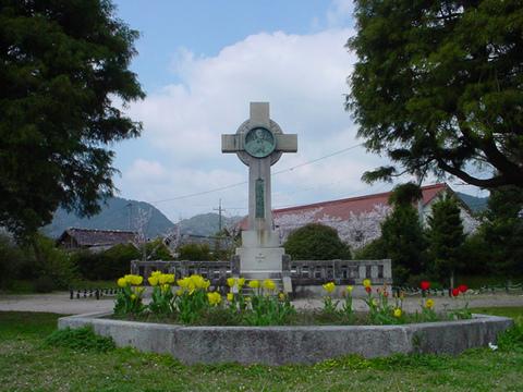 サビエル記念公園