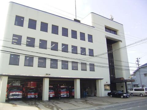 奈良市消防局