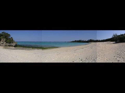 ハヤシビーチ