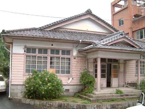 昭和初期の診療所