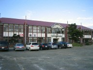 弁ヶ別小学校
