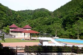 俵山七重河川公園