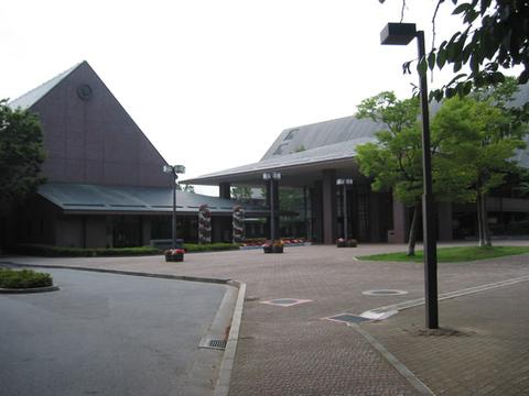 松本市音楽文化ホール