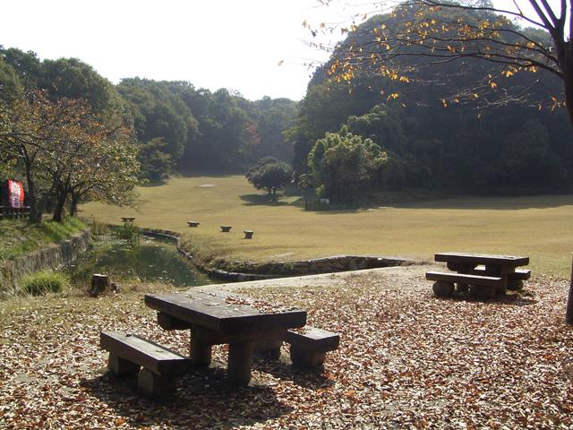 県立矢田自然公園子供の森