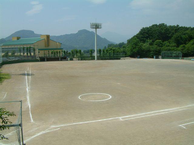 富士見スポーツ公園・野球場