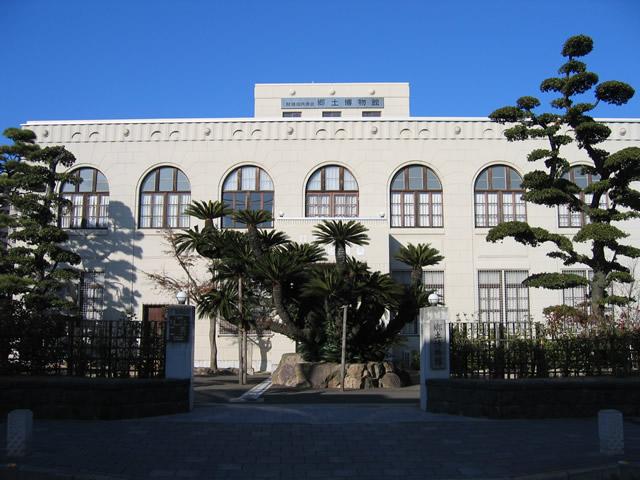 鎌田共済会郷土資料館