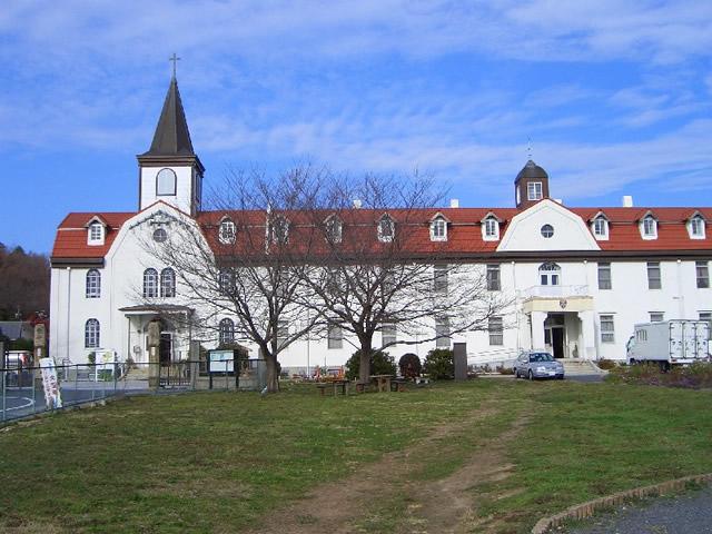 多治見神言修道院