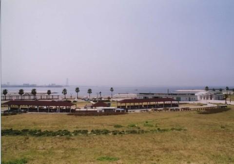 府営公園(二色の浜公園)