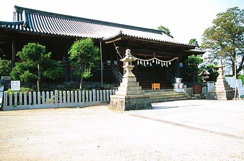 広峰神社(兵庫県) | 【ロケ地 検索】全国ロケーションデータベース