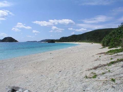 Huruzamami Beach