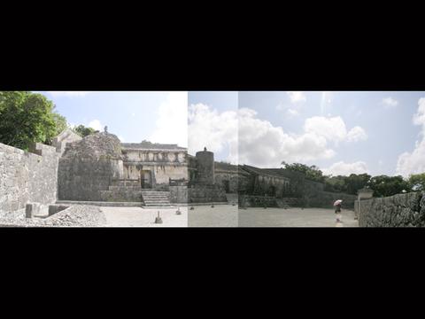 Tamaudaun Royal Mausoleum