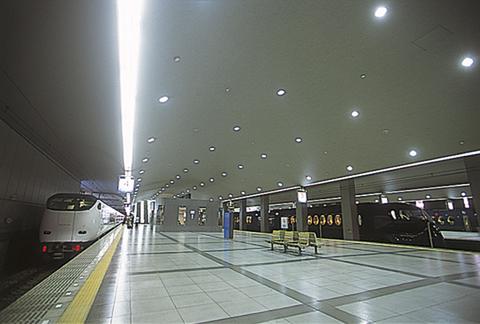 Kansai airport station