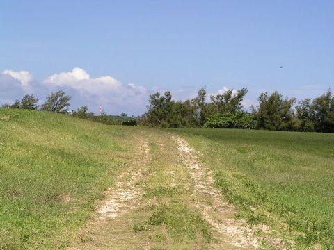 与久田草原