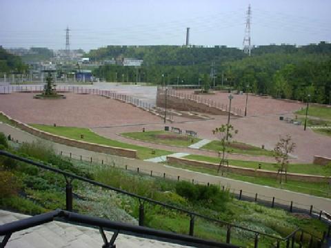 府営公園(寝屋川公園)