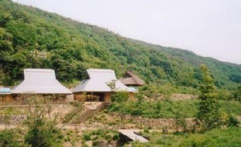 府民の森ほりご園地(紀泉わいわい村)