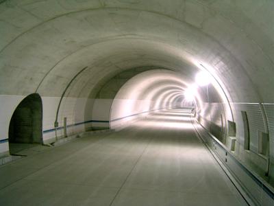 The Mino road