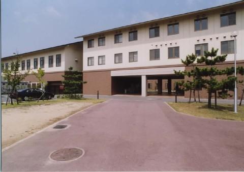 大阪府立羽衣青少年センター