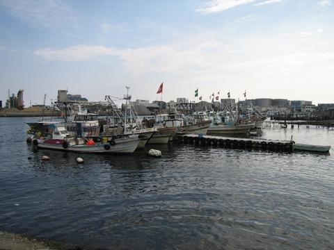 Nagata Port