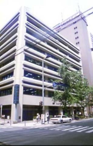 大阪府商工会館