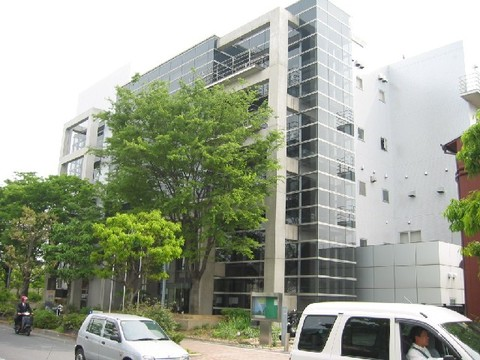 Nursing care infomrion and training center of Osak