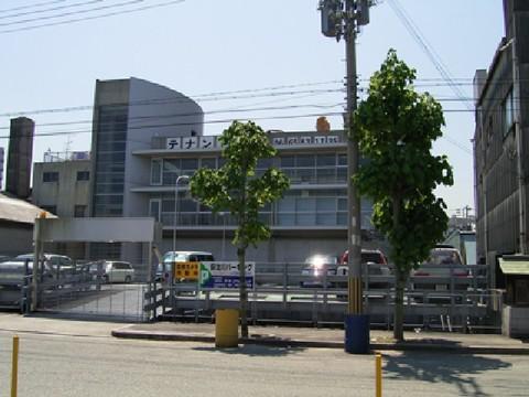 大阪市内パーキング