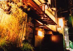 大阪市内居酒屋