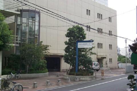 大阪府環境情報センター(旧大阪府立公害監視センター)