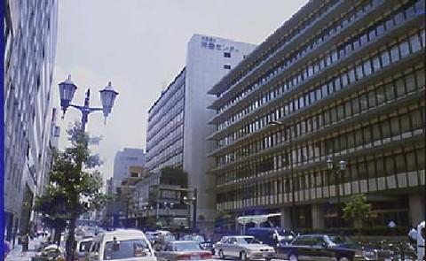大阪府立労働センター(エル・おおさか)