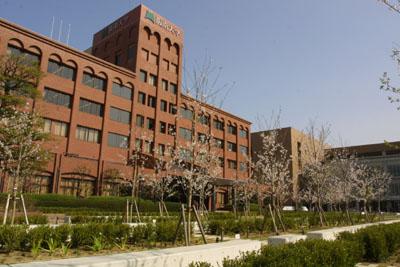 大阪府内の大学