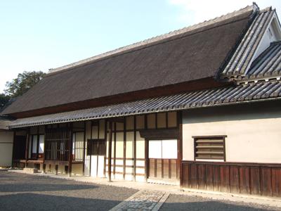 National important cultural properties Yoshimura