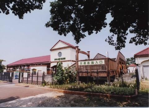 府営公園(浜寺公園)