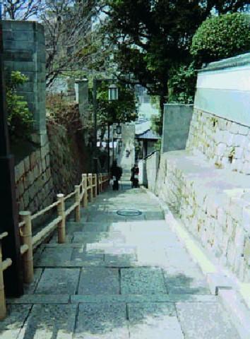 Kuchinawa slope