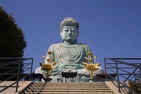 Hyogo Giant Buddha