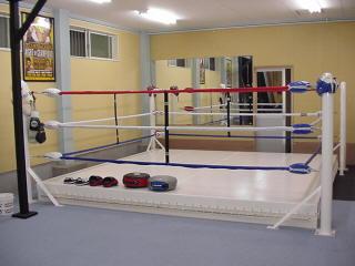 大阪市内ボクシングジム