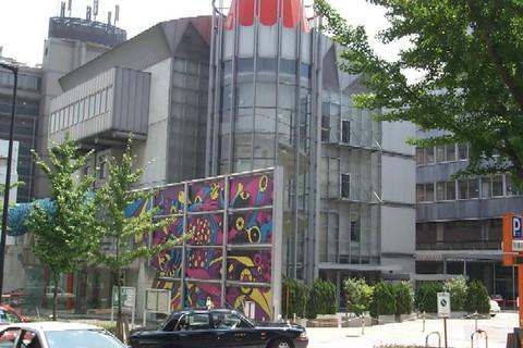 大阪府立青少年会館/プラネットステーション