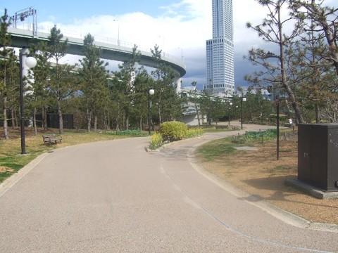 府営公園(りんくう公園)