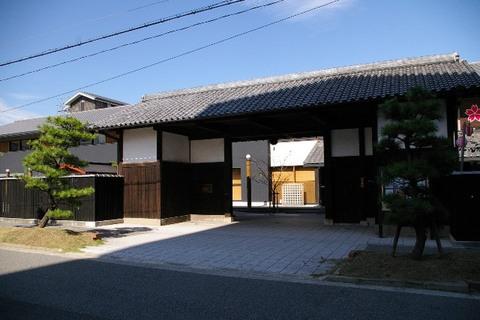 Kikumasamune Sake Museum