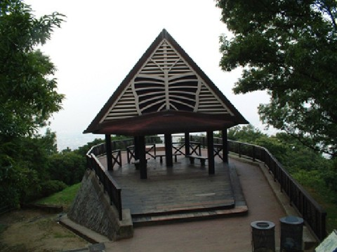府営公園(牧岡公園)