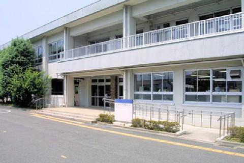 Osaka Prefectural measurement Examiner