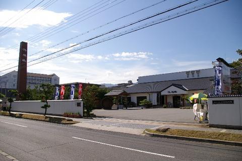 Sakuramasamune Museum Sakuraen