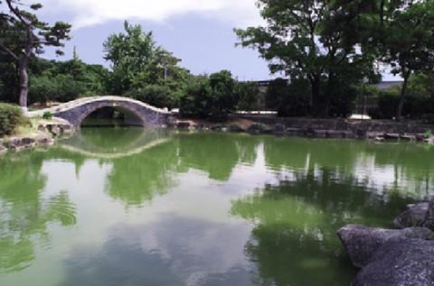 府営公園(住吉公園)
