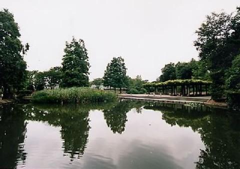 大阪府立緑化センター