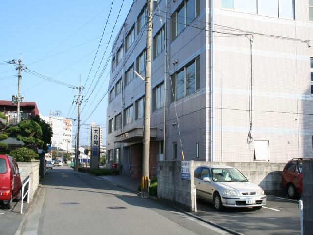 Oita OKA hospital