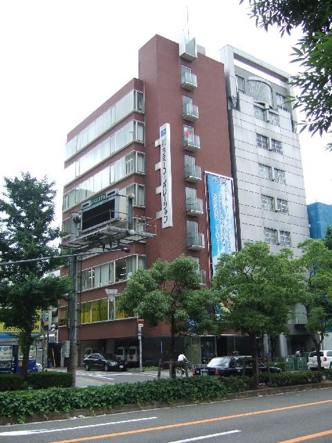 大阪市内オフィス