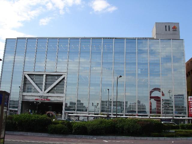 Nankai sakai station