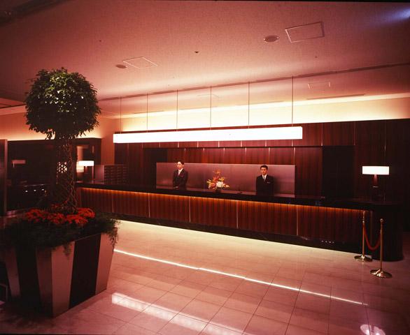 ホテルグランヴィア大阪
